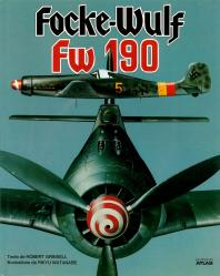 Fw 190 editions atlas