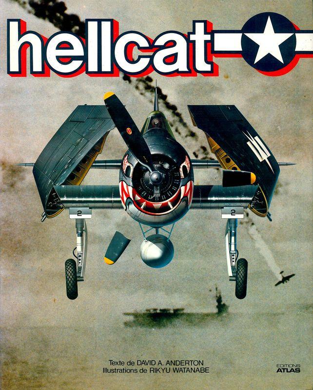 Hellcat editions atlas