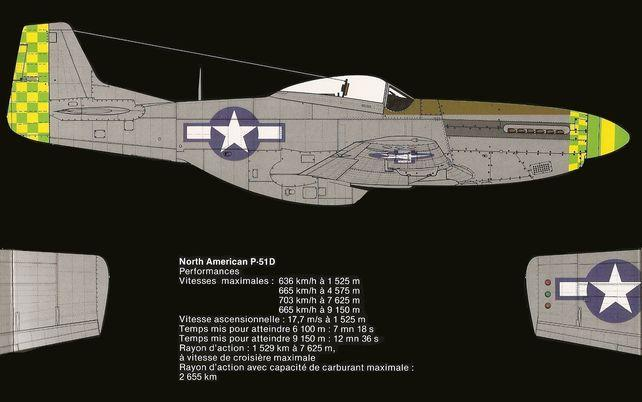 P 51 atlas
