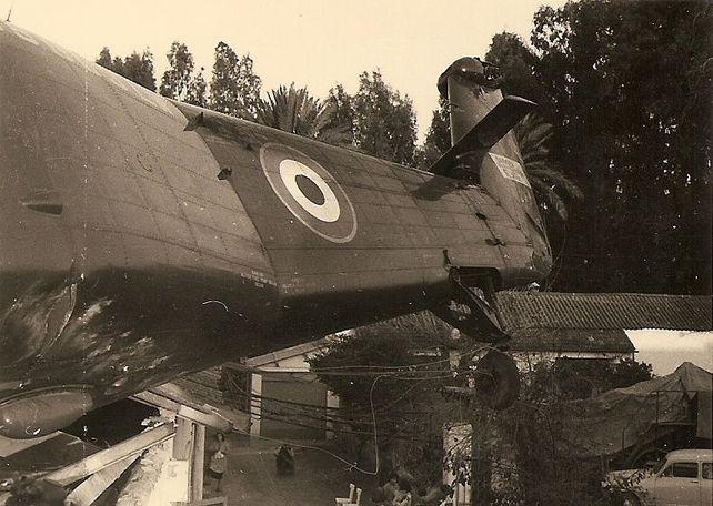 Sikorsky h 34 f